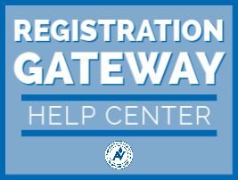 — Registration Gateway — Help Center