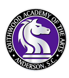 Southwood A of A logo