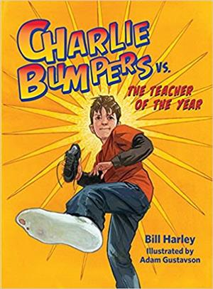 Charlie Bumpers book cover