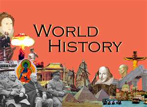 World history image