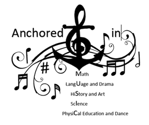 Anchored in Music