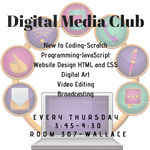 Digital Media Club