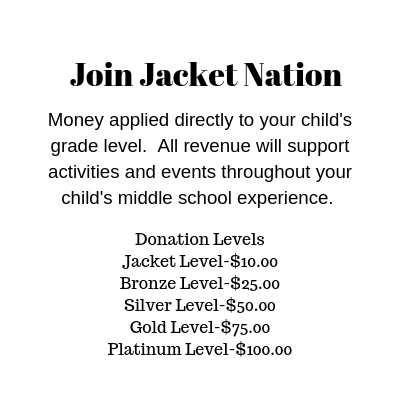Jacket Nation