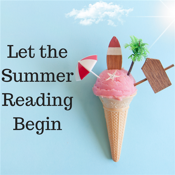 Ideas for Summer Reading