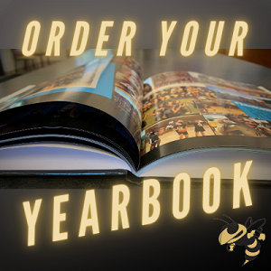 Order Your Yearbook