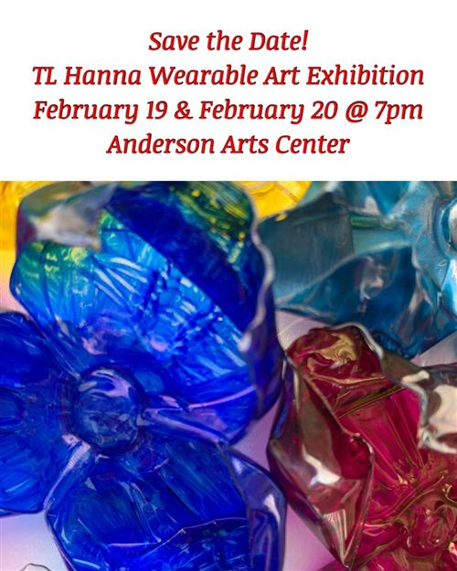 The 4th Annual Wearable Art Exhibition