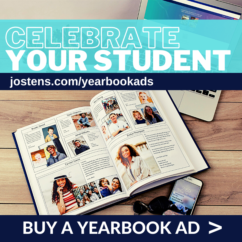 Order an 8th Grade Yearbook Ad