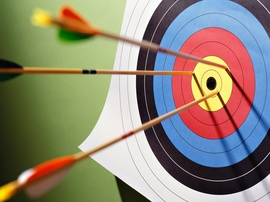 Archery Team News