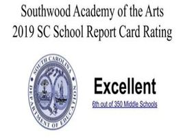 Southwood Academy is Excellent