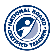 TLH National Board Certified Teachers