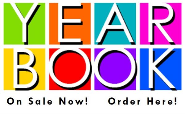 yearbook order form 18-19