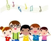 Welcome to the second grade music page!