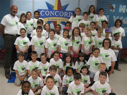 Concord Students