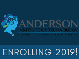 Anderson Institute of Technology - Enrolling 2019