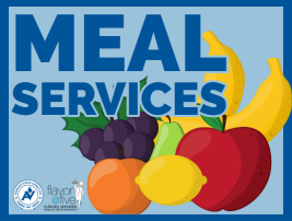 Meal Services 2020-2021