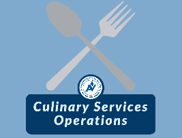 Culinary Services Operations