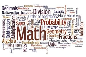 math essay questions middle school