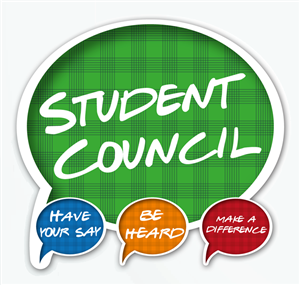 Student council home